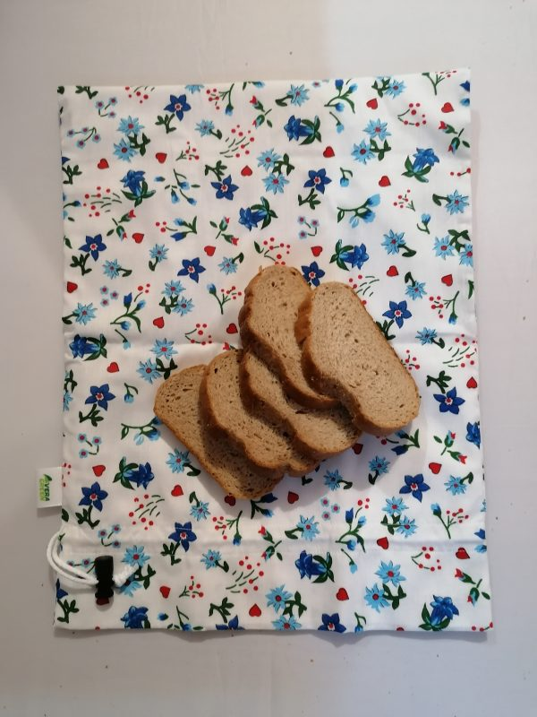 Sac pentru paine si produse de panificatie nowaste